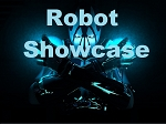 Robot Showcase