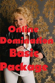 Online Domination - Basic Package