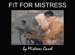 Fit for Mistress