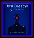 Just Breathe in 3D