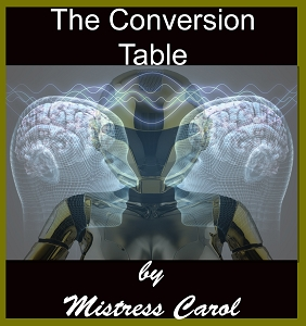 The Conversion Table 2 and The Conversion Table 3