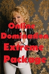 Online Domination - Extreme Package