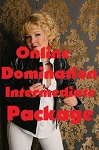 Online Domination - Intermediate Package